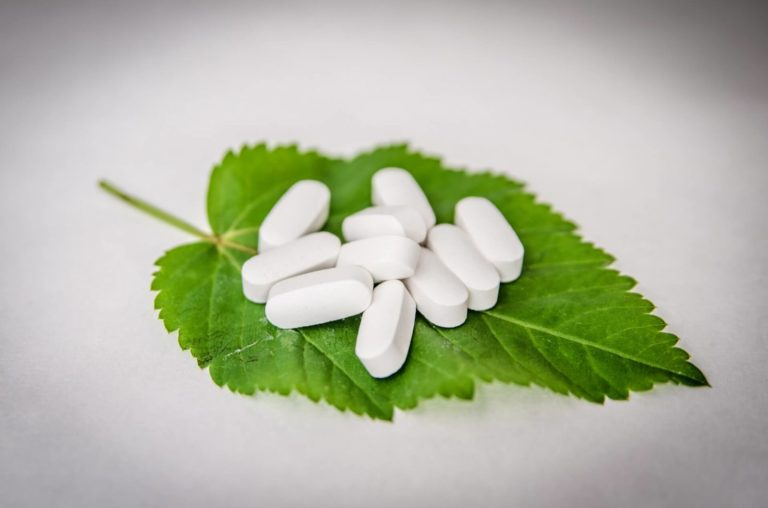 Terapia niskimi dawkami naltreksonu (LDN)